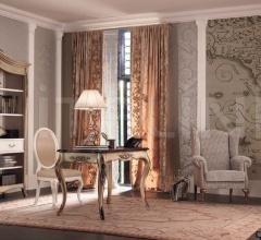 Письменный стол 2041 LCR фабрика Francesco Pasi