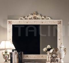 Настенное зеркало 2102 LBA/FA фабрика Francesco Pasi