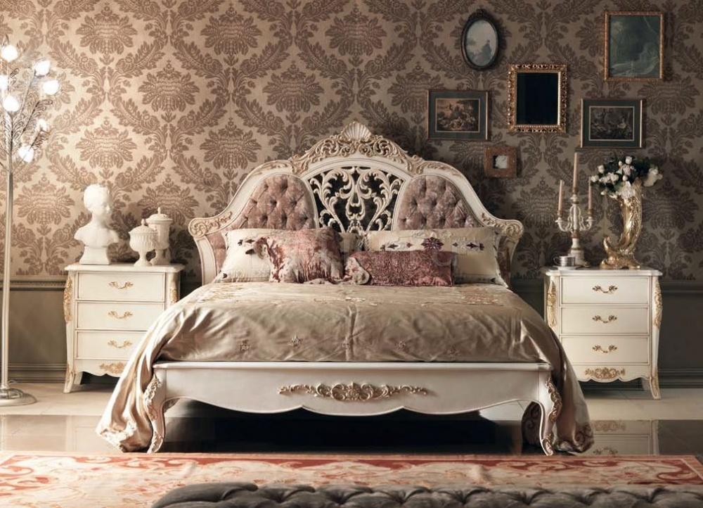 Кровать 2052 LBA/FO Francesco Pasi