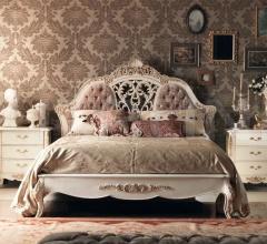 Кровать 2052 LBA/FO фабрика Francesco Pasi
