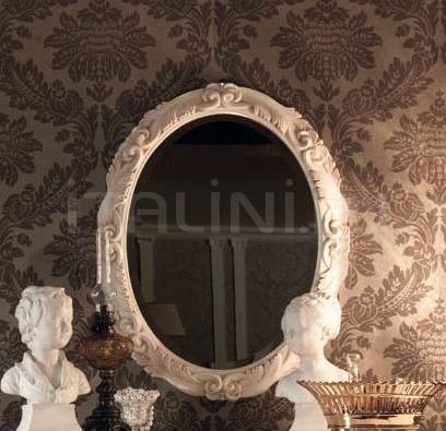 Настенное зеркало 2104 LBA Francesco Pasi