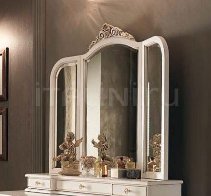 Туалетное зеркало 2064 LBA/FO Francesco Pasi