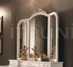 Туалетное зеркало 2064 LBA/FO фабрика Francesco Pasi