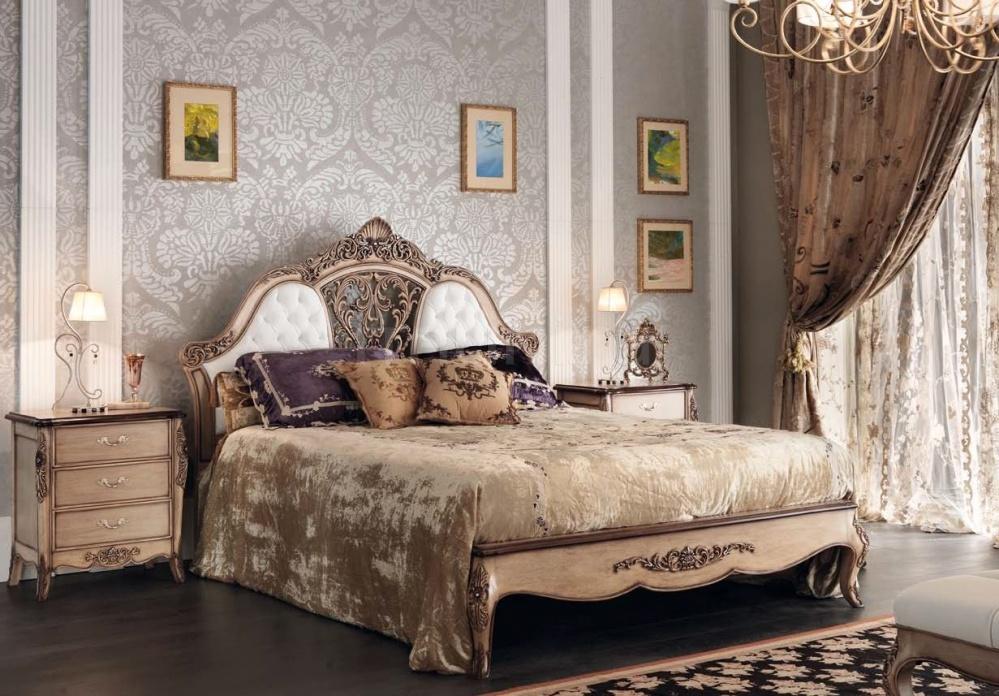 Кровать 2052 LCR Francesco Pasi