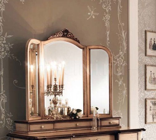 Туалетное зеркало 2064 LCR Francesco Pasi