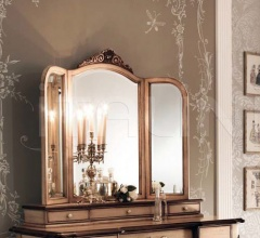 Туалетное зеркало 2064 LCR фабрика Francesco Pasi