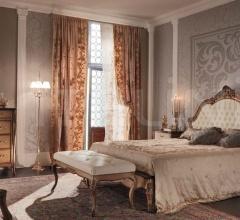 Кровать 2054 LNC фабрика Francesco Pasi