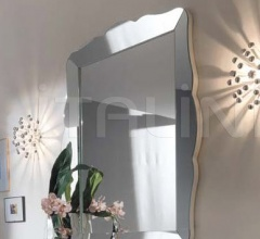 Настенное зеркало 6074 фабрика Francesco Pasi