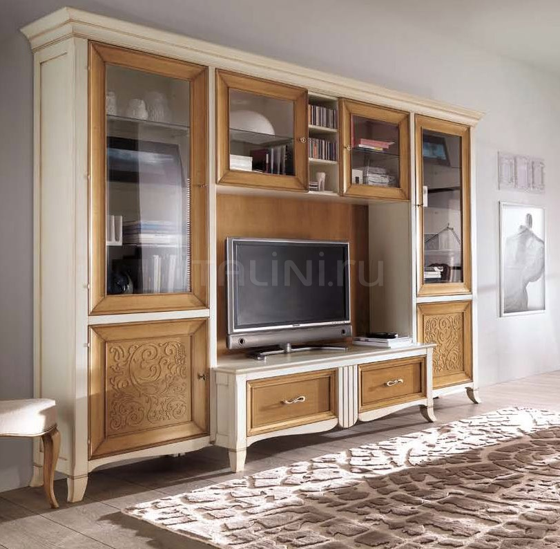 Модульная система 6008 luxury Francesco Pasi
