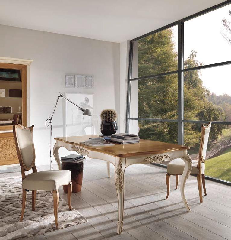 Раздвижной стол 6201 luxury Francesco Pasi