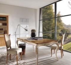 Раздвижной стол 6201 luxury фабрика Francesco Pasi