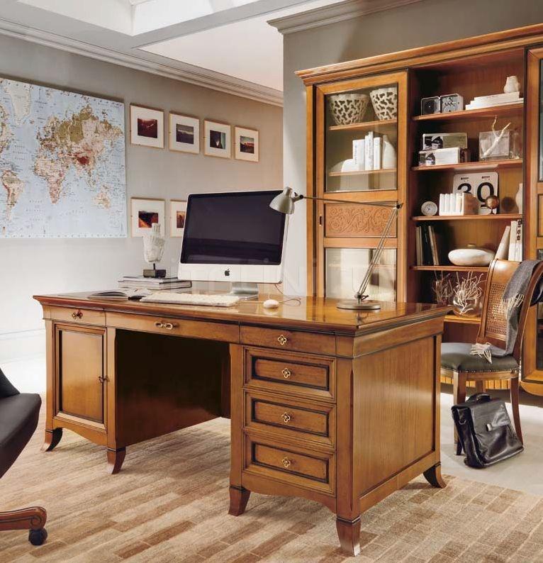 Письменный стол 6107/A Francesco Pasi