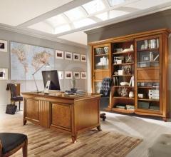 Письменный стол 6107/A фабрика Francesco Pasi