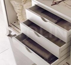 Шкаф 6098 bianco фабрика Francesco Pasi