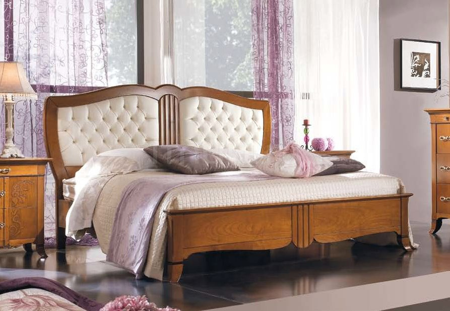 Кровать 6018 Francesco Pasi