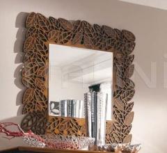 Настенное зеркало 6068 фабрика Francesco Pasi