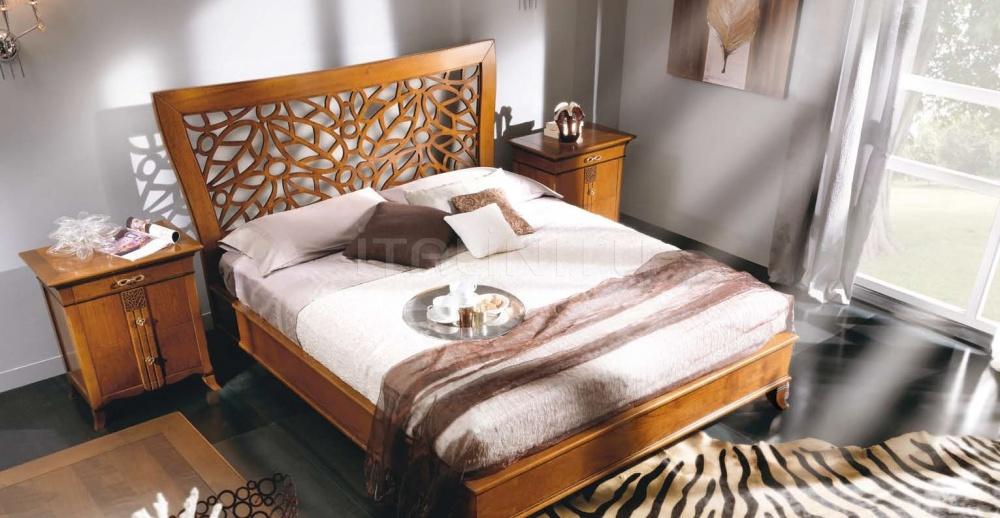 Кровать 6037 Francesco Pasi
