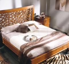 Кровать 6037 фабрика Francesco Pasi