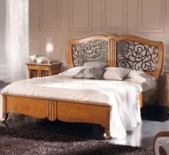 Кровать 6017 фабрика Francesco Pasi