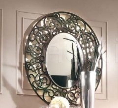 Настенное зеркало 6019 фабрика Francesco Pasi
