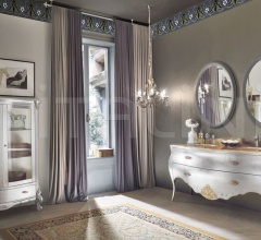 Настенное зеркало 7025 фабрика Francesco Pasi