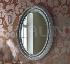 Настенное зеркало 7026 grigio фабрика Francesco Pasi