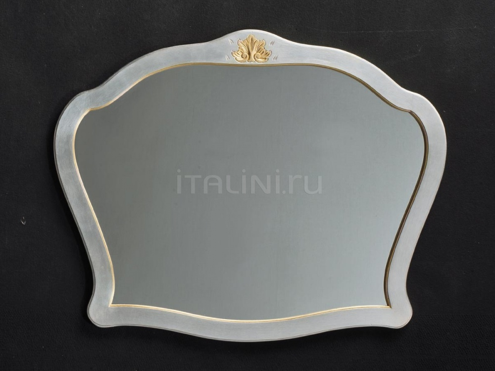Настенное зеркало 7011 Francesco Pasi