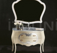Настенное зеркало 7011 фабрика Francesco Pasi