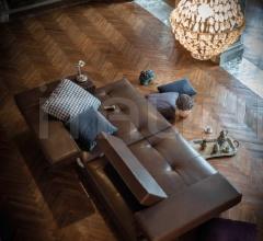Модульный диван Loft фабрика Arketipo