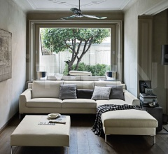 Модульный диван Easy фабрика Arketipo