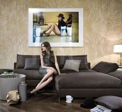 Модульный диван Moving фабрика Arketipo