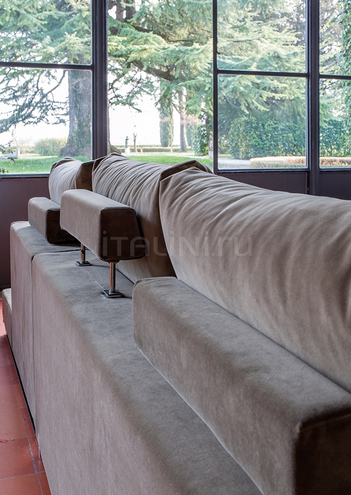 Модульный диван Moving Arketipo