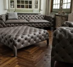 Модульный диван Windsor фабрика Arketipo