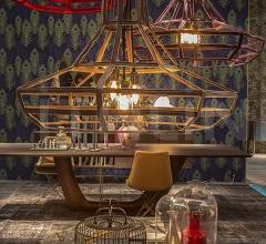 Подвесная лампа Blackout фабрика Arketipo