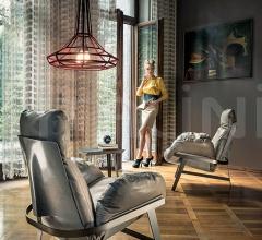 Итальянские подвесные светильники - Подвесная лампа Blackout фабрика Arketipo