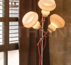 Итальянские напольные светильники - Напольный светильник Blob фабрика Arketipo