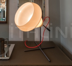 Настольная лампа Blob фабрика Arketipo