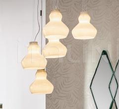 Итальянские подвесные светильники - Подвесной светильник Blob фабрика Arketipo