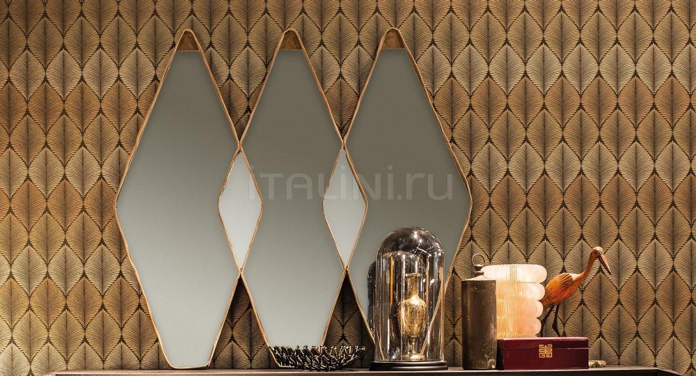 Настенное зеркало Vanity Fair Arketipo