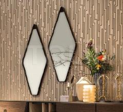 Настенное зеркало Vanity Fair фабрика Arketipo