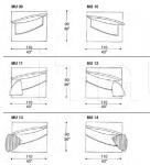 Модульный диван Multiroy IL Loft