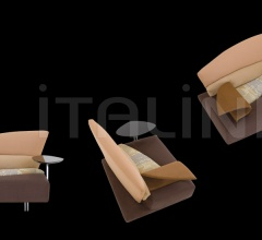 Кресло Multiroy фабрика IL Loft