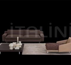 Модульный диван Chicago фабрика IL Loft