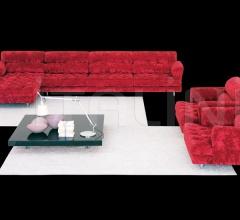 Модульный диван Imperial 3 Capitonne фабрика IL Loft