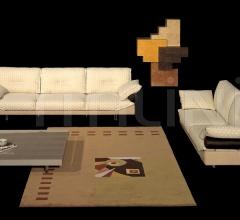 Модульный диван Plan line фабрика IL Loft