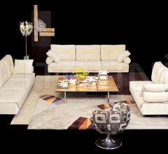 Модульный диван Plan фабрика IL Loft
