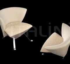 Кресло Jada фабрика IL Loft
