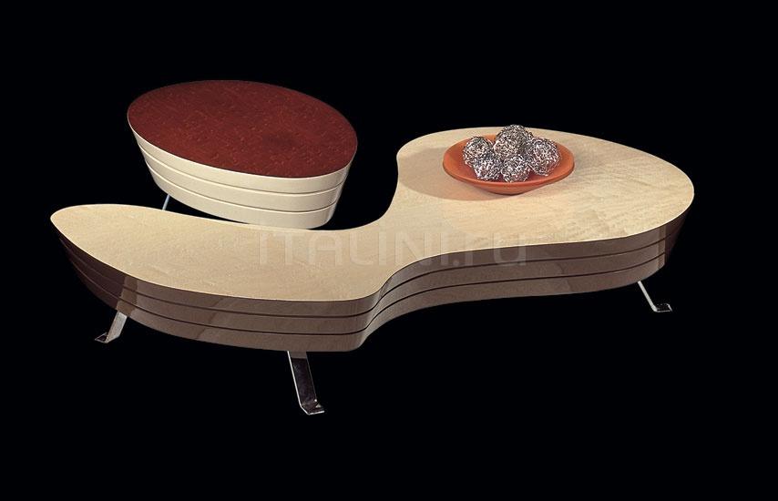 Кофейный столик John IL Loft