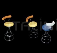 Барный стул Delos фабрика IL Loft