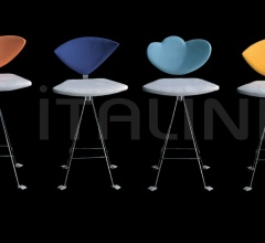 Барный стул Eva фабрика IL Loft